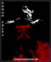 Akuma Deviant ID by Cypher7523
