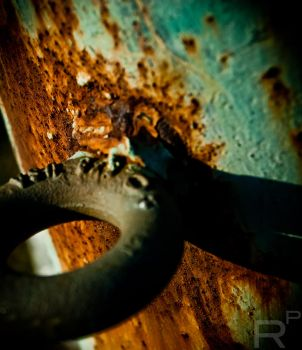 Rust 1 by RizzoPhotos