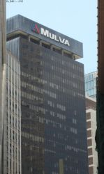 Mulva Building by JohnK222