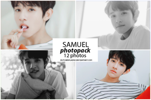 Samuel - photopack #01 by butcherplains