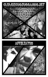 2004 Flier by DilutedLife