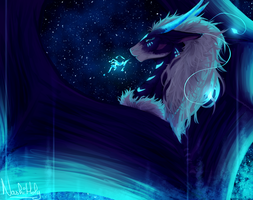 Galactic by NashiHoly