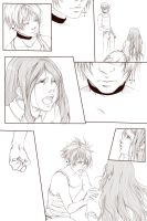 SDV ::Unfinished Comic Page:: by Xedy