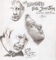 Simm Sketches by Girl-on-the-Moon