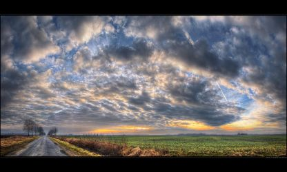 Hungarian skies pt.XV. by realityDream