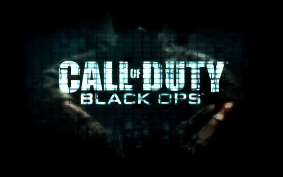 Call of Duty: Black Ops Wall01 by floxx001