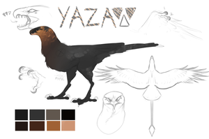 YAZA by pyme