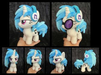 Tiny Wubs by fireflytwinkletoes