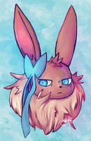 the grumpiest of them all. by xhilla