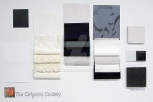 S4P1: Fabrics and Finishes by D3m0n1cM3