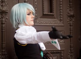 Franziska 6 - This is evidence by Vamp-Elanor
