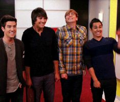 GIF Big time rush by RosiiEditions
