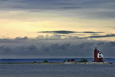 lighthouse by thaimonkey