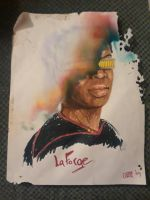 LaForge  by chill13