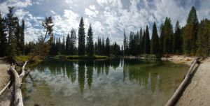 North Fork Payette 2011-09-16 by eRality