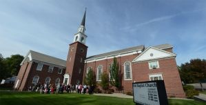 First Baptist Church Boise 2011-10-15 by eRality