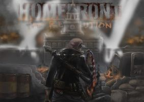 Homefront C by Endrju89