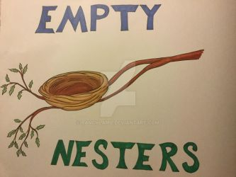 Empty Nesters by ranchlamb