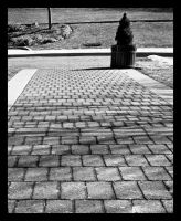 Patio by CharliePhotos