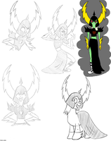Lord Dominator by Gamerpen