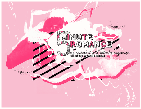 5minute layout by chokingonstatic
