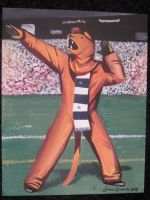 Nittany Lion by bowsprit