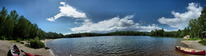 George Lake 4 by ToeTag