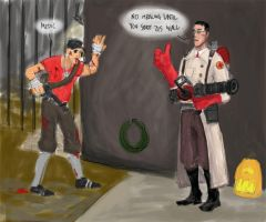 TF2 - FYI, Are You a Spy by ah-darnit