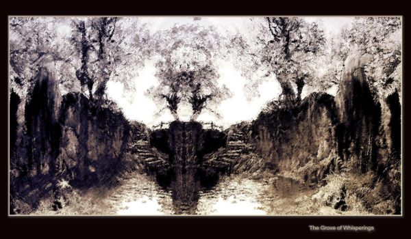 The Grove of Whisperings by badfinger