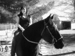 Twister and me by AthenaIce