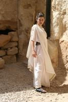 Classical Grecian 22 by chirinstock