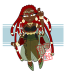 [Raffle - Winner Announced!] Adopt Giveaway by aska-ray