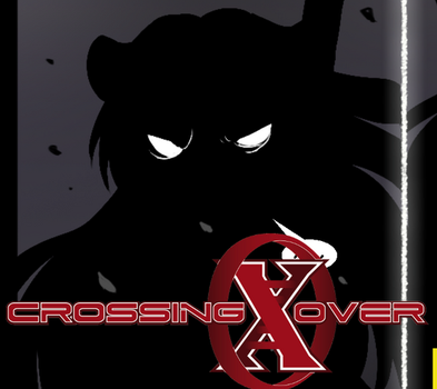 Crossing-Over #167 by co-comic