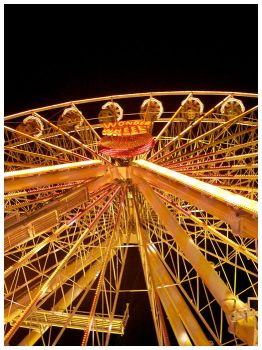 FerrisWheel Part 2 by escardo