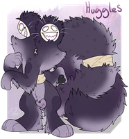 Huggles's Ref by partybug98