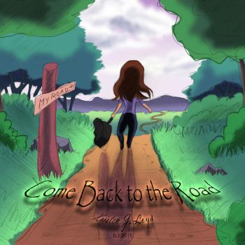 Come Back to the Road by Animaker131