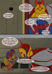 PL: Ch.4 End of the Tunnel - page 59 by RusCSI