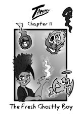 Tamashi Chapter 11 (Link in Description) by Derede