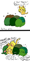Chibi Adventures- Part 2 26-9-16 by Nei-Ning