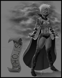 Storm by TTWorX