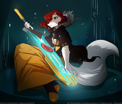 Transistor by Twokinds