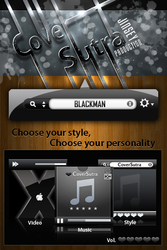 Blackman CoverSutra by Jinsey