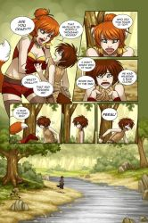 Strays - Page 145 by celesse