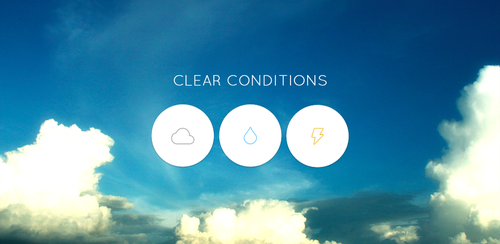 Clear Conditions by xNiikk