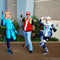 Good Guys by CosplayCousins