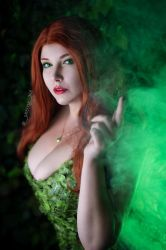 Poison Ivy 16 by ThePuddins