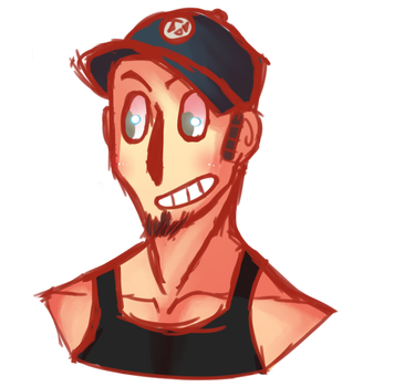 Junpei by Anna-chama