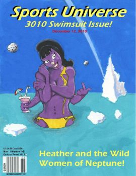 3010 Swimsuit Issue by Gulliver63