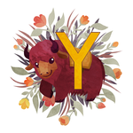 Y is for Yak by TLCook