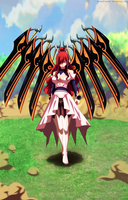 Fairy Tail  431_Erza by AnimeFanNo1